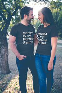 Married My Purpose Partner