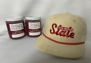 Aggie Candle- Pistol Pete's Smell Of Victory