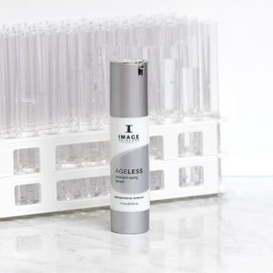 AGELESS total anti-ageing serum with plant stem cell technology