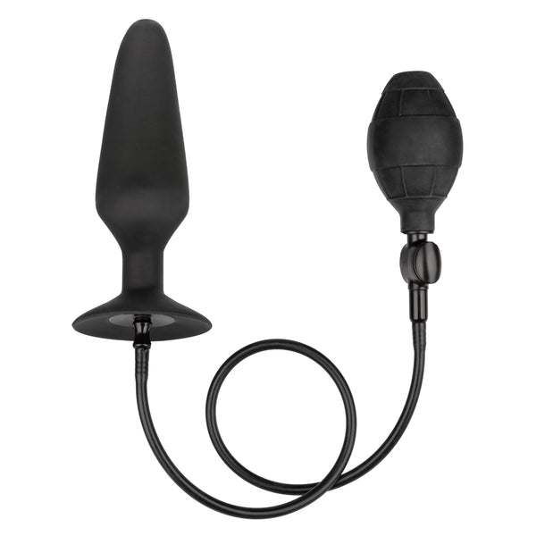 XL Silicone Inflatable Plug