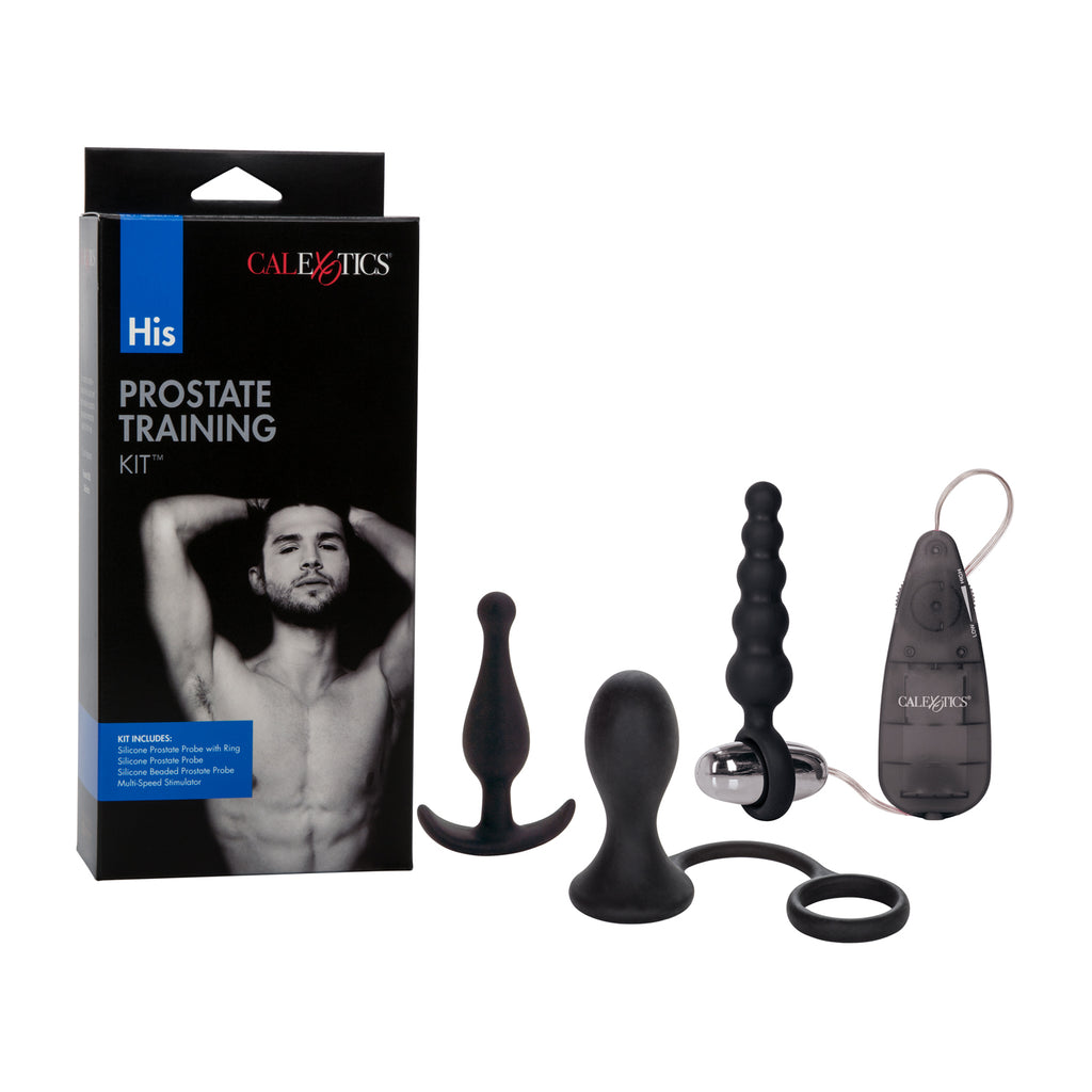 His Prostate Training Kit