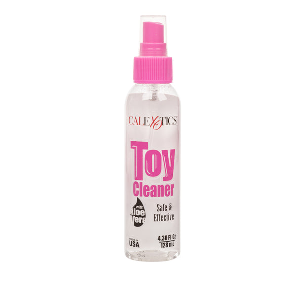 Toy Cleaner with Aloe Vera