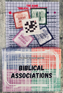 Biblical Associations (English Version)