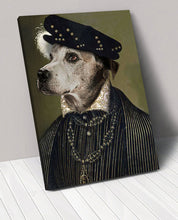 Load image into Gallery viewer, Mr. Aristocrat (pets)