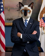 Load image into Gallery viewer, Mr. Democratic President (pets)