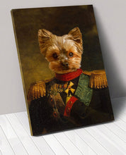 Load image into Gallery viewer, Mr. Grand Commander (pets)