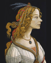 Load image into Gallery viewer, Mrs. Early Renaissance