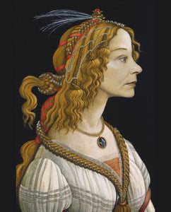 Mrs. Early Renaissance