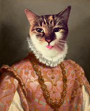 Load image into Gallery viewer, Mrs. Sovereign (pets)