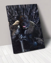 Load image into Gallery viewer, Mr. King of Wolves (pets)
