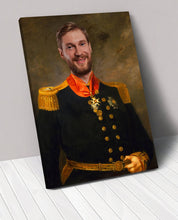 Load image into Gallery viewer, Mr. Admiral