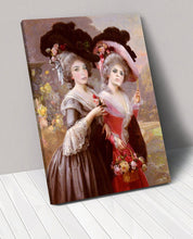 Load image into Gallery viewer, Misses Sisters