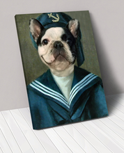 Load image into Gallery viewer, Mr. Sailor (pets)