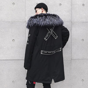 New Fashion Casual Winter Jacket Warm Coats