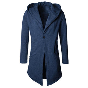 Plain Slim Fit Classic Jacket