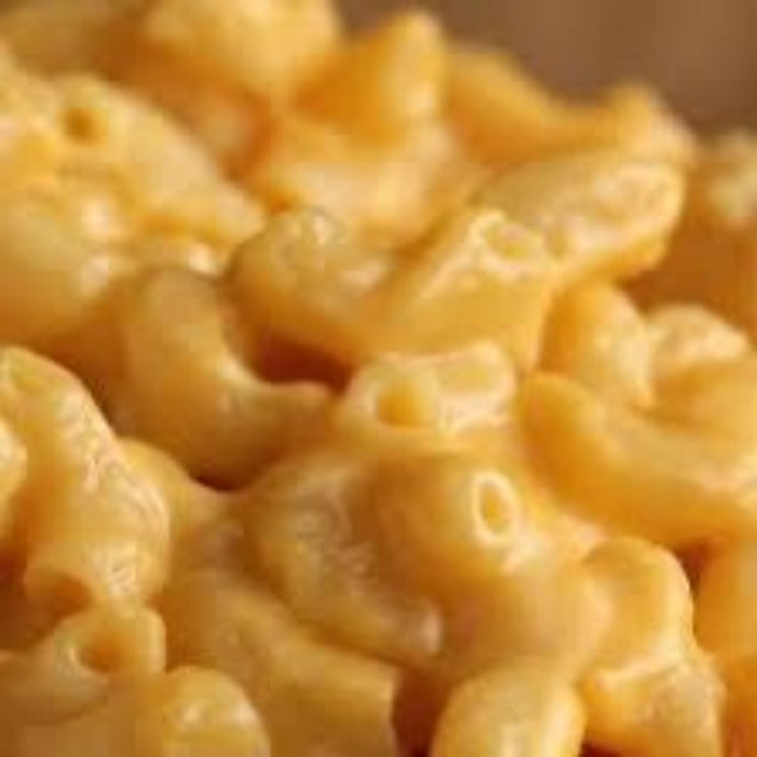 Four Cheese Mac and Cheese