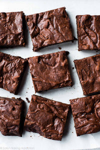 Fudgy Brownies - 2 pack! From the Freezer