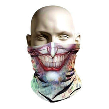 Load image into Gallery viewer, Face Mask - Joker Design