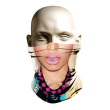 Load image into Gallery viewer, Ski Mask - Nicki Minaj Design