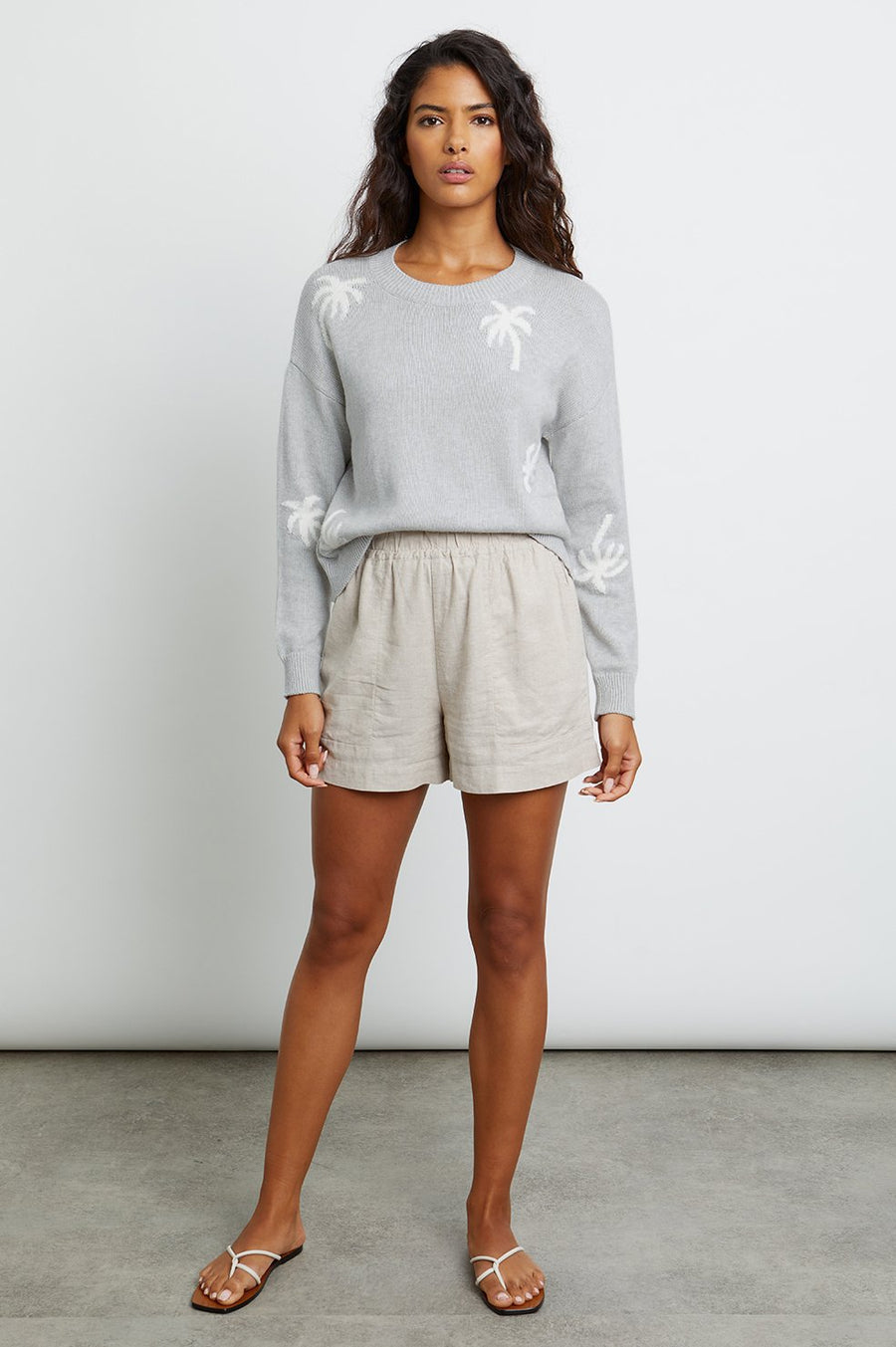 Rails Perci Crew Neck Sweater