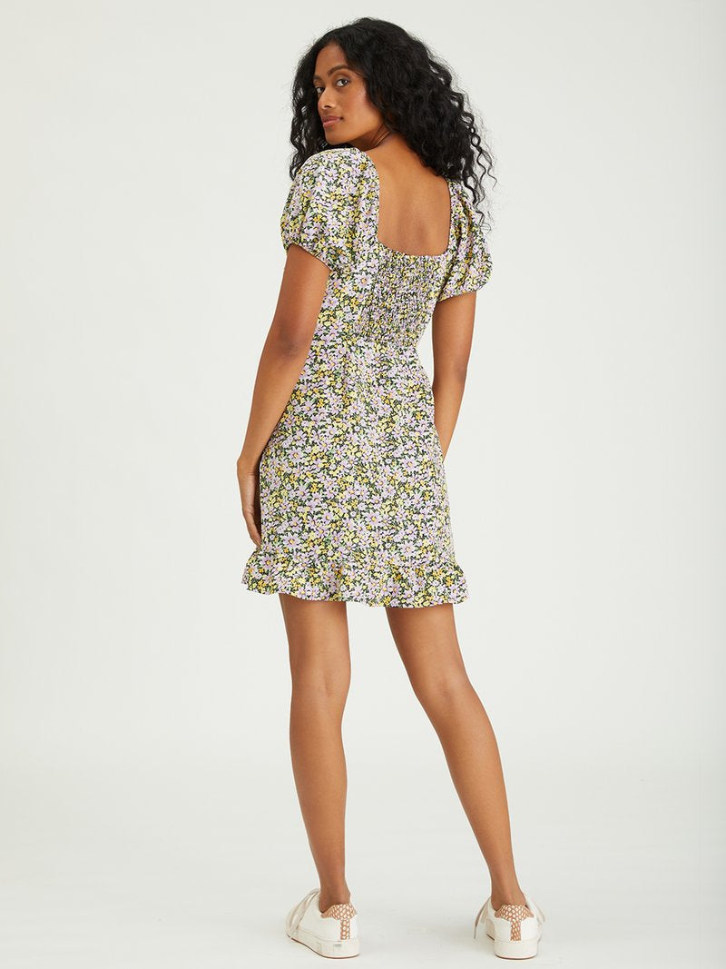 Sanctuary Fresh Breeze Garden Dress