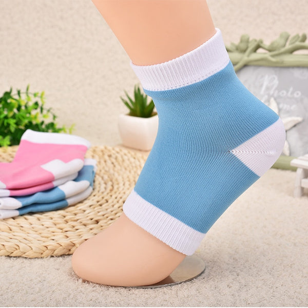 Moisturing Spa Gel Socks Feet Care