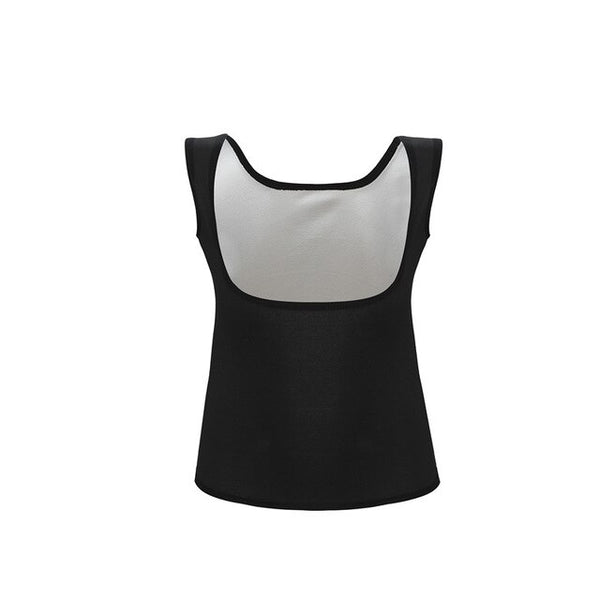 Tops Body Shapers Waist Trainer Slimming Vest