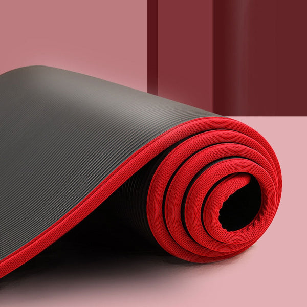 Gymnastic Pilates Pads With Yoga Bag