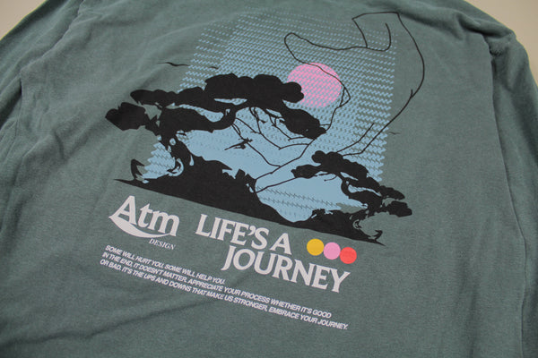 Journey Long Sleeve