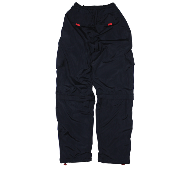 Zero Six Wind Pants White