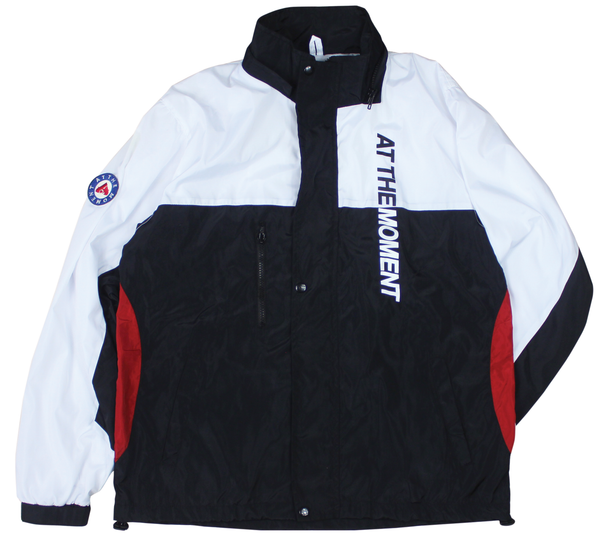 Zero Six Wind Jacket