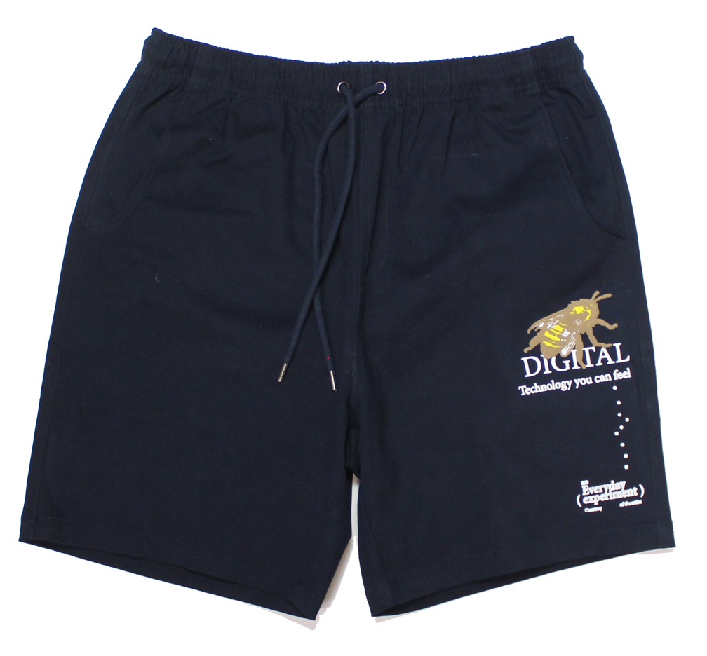 Bee Digital Shorts