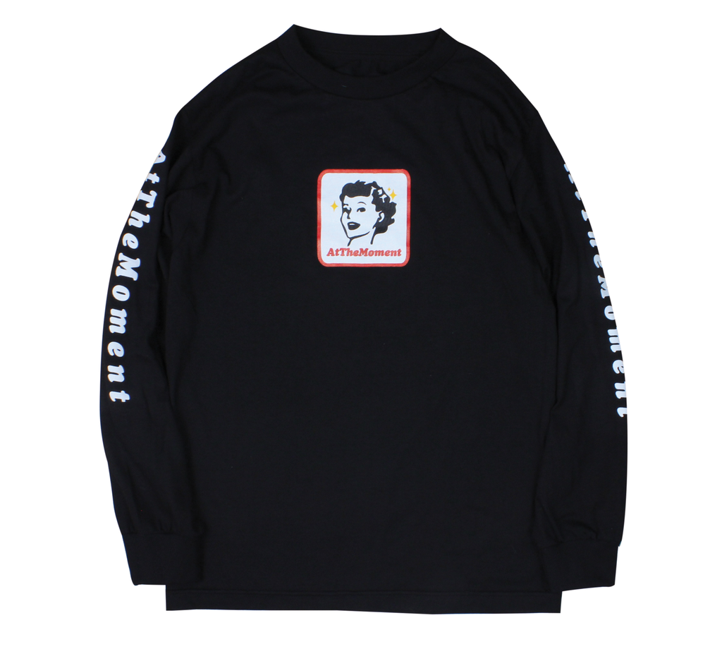 Fabulous L/S Black
