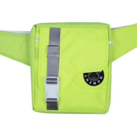 Mini Bag Lime