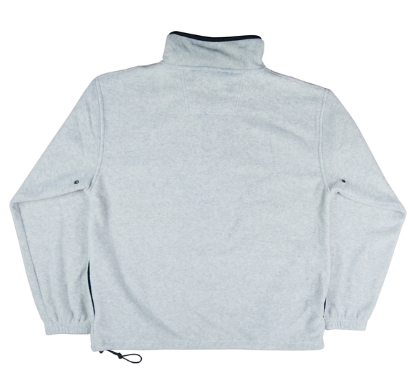 Micro Fleece 1/4 Zip Oatmeal