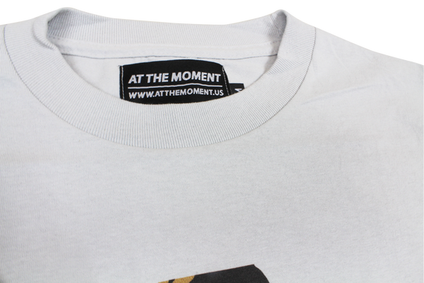 Moment Tee Silver