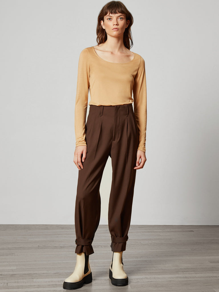Aida Tailored Trouser