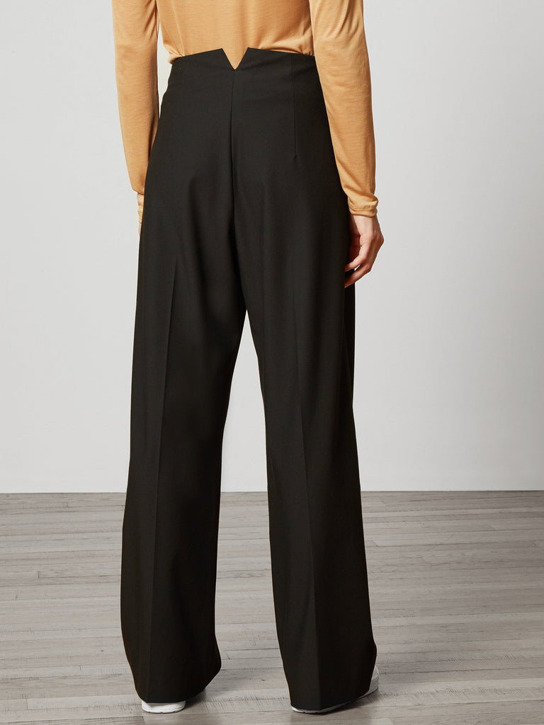 Aislyn Wide Leg Trouser