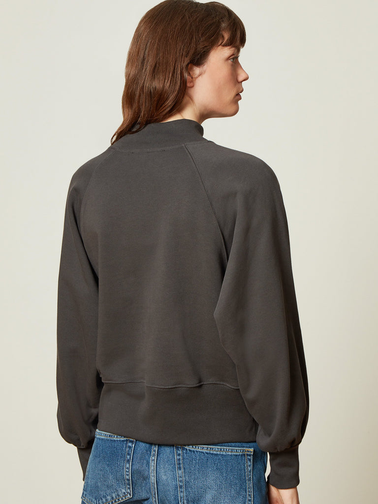 April High Neck Sweat