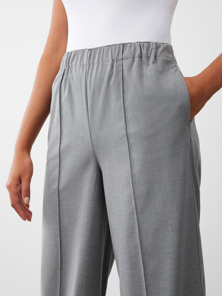 Bev Wide Leg Trousers