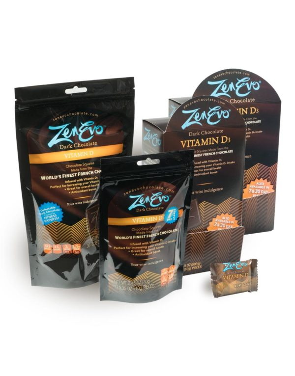 ZenEvo Chocolates