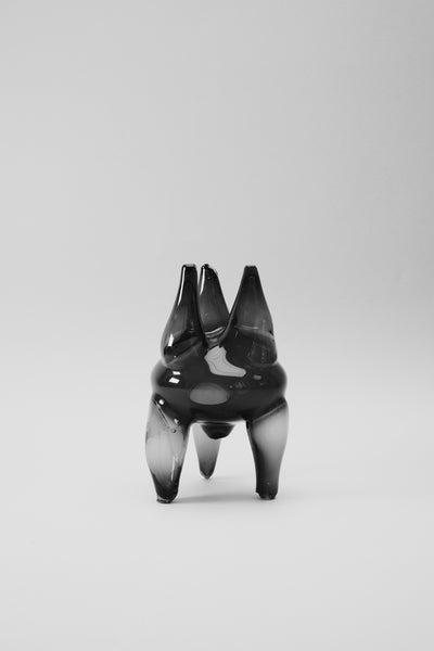Dima Srouji Hollow Forms Interview