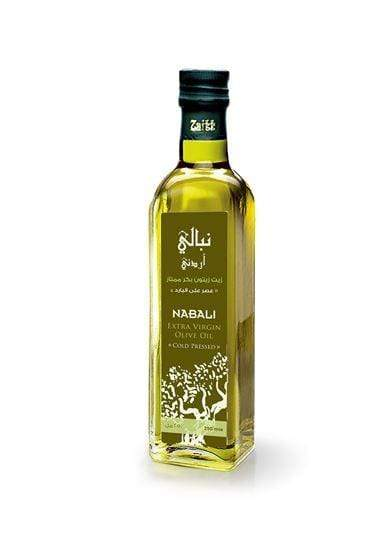 Shams El Balad Grocery 0.25L Nabali Extra Virgin Olive Oil