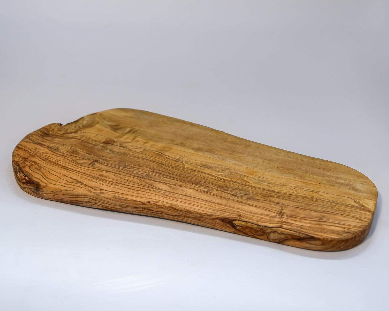 Shams El Balad Tableware Olive Wood Board