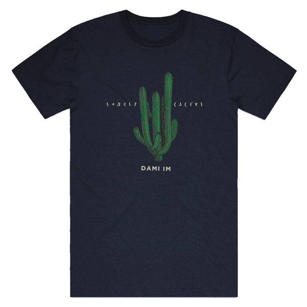 Lonely Cactus Signed T-Shirt