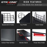 GTPLAYER Gaming Desk // GTZ03