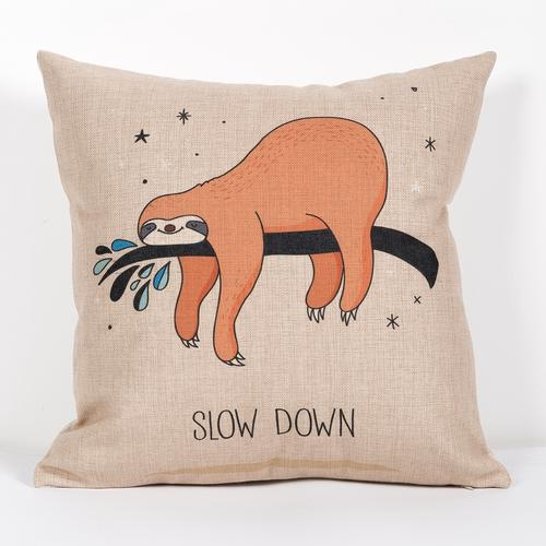 Slow Down Sloth