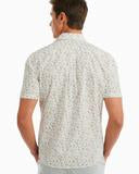 Johnie-O Stampede Printed Hangin' Out Short Sleeve Shirt