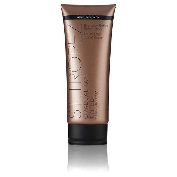 St.Tropez Gradual Tan Tinted Lotion 200ml