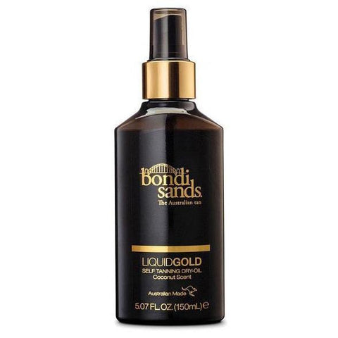 Bondi Sands Self Tan Oil Liquid Gold 150ml